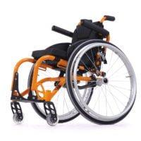 Wózek inwalidzki SAGITTA KIDS