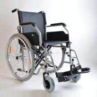 Wózek inwalidzki stalowy CRUISER RF-1