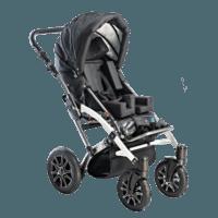 Wózek inwalidzki specjalny dziecięcy HIPPO+