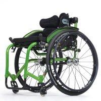 Wózek aktywny SAGITTA