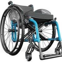 Manualny wózek aktywny
