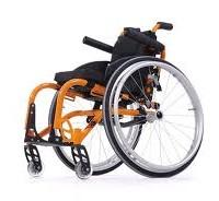 Wózek aktywny