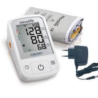 Ciśnieniomierz automatyczny  BP A2 Microlife