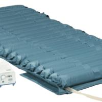 materac p/odleżynowy pneumatyczny rurowy VCM502