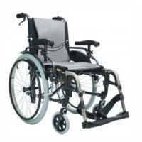 Wózek inwalidzki aluminiowy S-ERGO 305