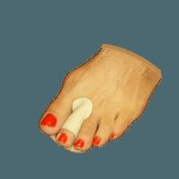 Opaska na palec młoteczkowaty