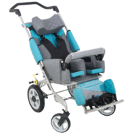 Wózek dziecięcy RACER EVO